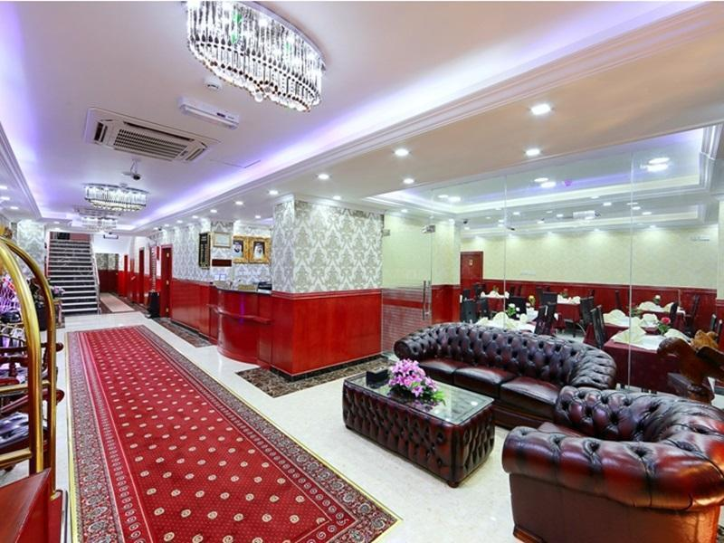 Gulf star hotel dubai for Star hotels in dubai